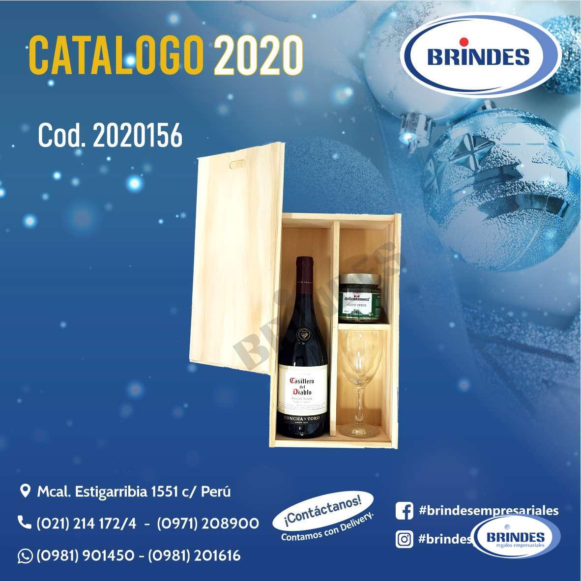 Kits de Vino Personalizados